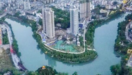 贵州铜仁城市VRfun88体育官网